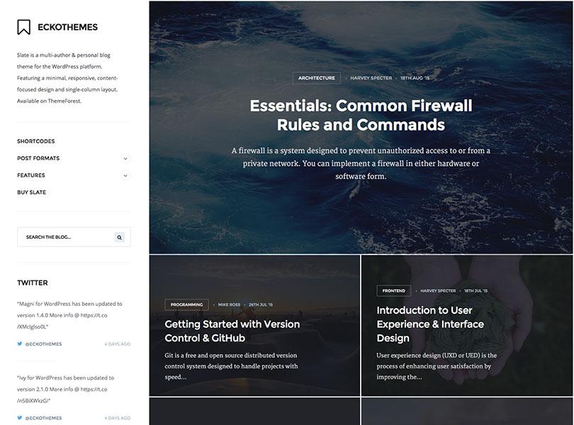 EckoThemes Slate WordPress Theme 2015 11 23 20 31 05 Siteturner