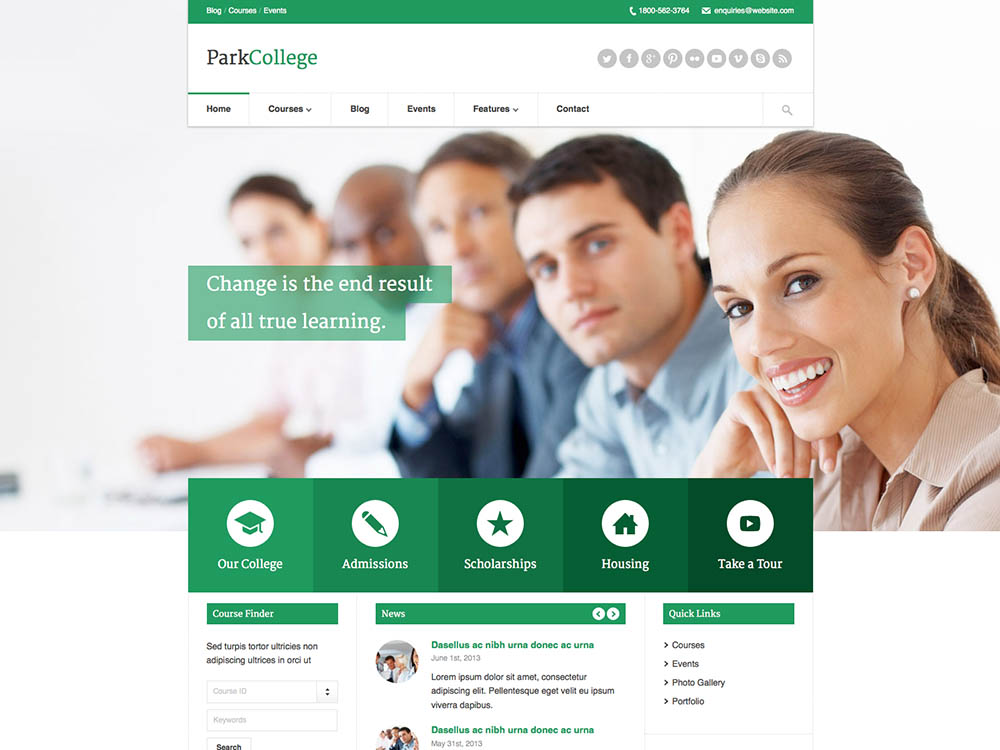 ParkCollege_A_WP_Theme_for_Learning_Organizations_-_2014-10-28_16.45.38