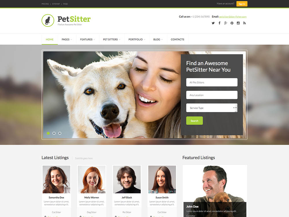 PetSitter_Responsive_HTML5_CSS3_Template_-_2014-10-22_18.18.29