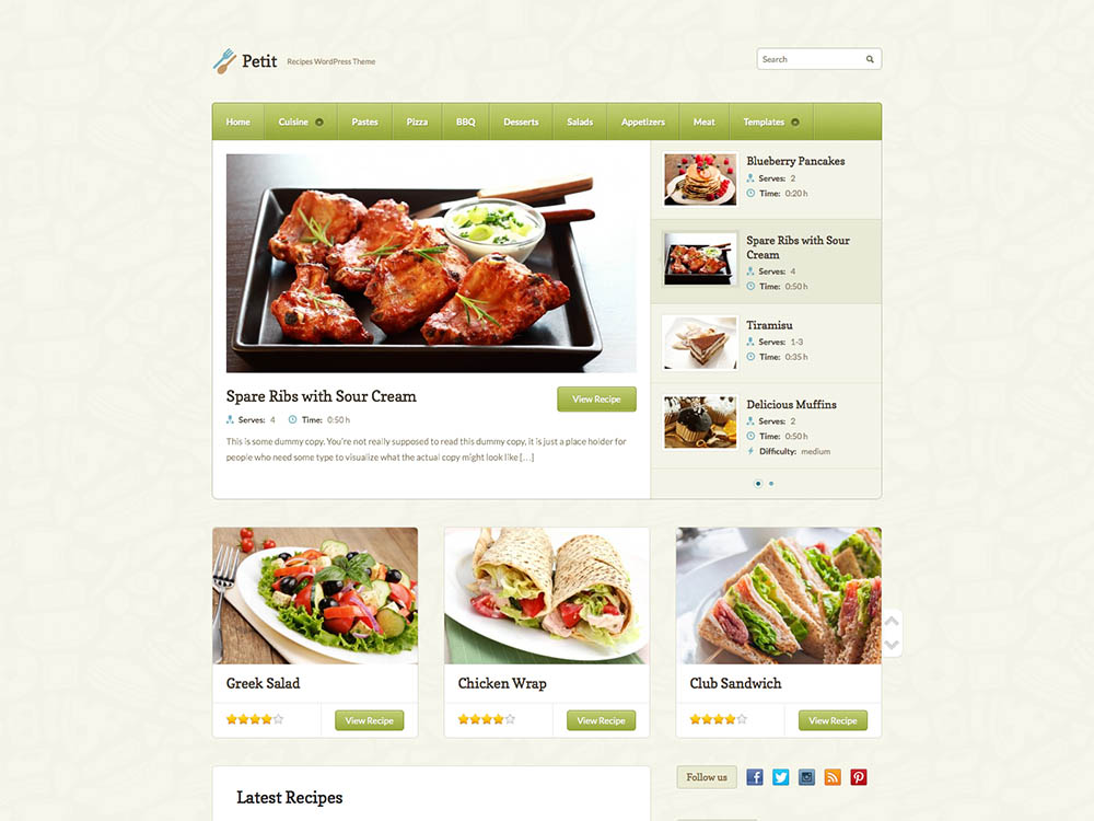 Petit_—_Recipes_WordPress_Theme_-_2014-10-24_20.13.05