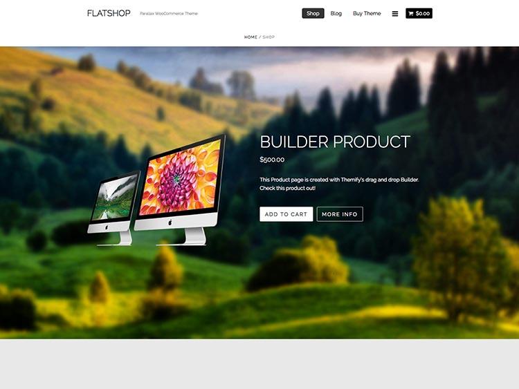 Best electronics store theme for WordPress based on WooCommerce