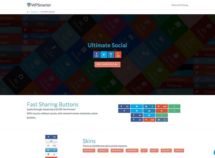 Ultimate Social | WPSmarter 2016-02-24 18-04-44