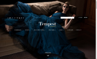 Tempest Fashion Magazine Theme for WordPress