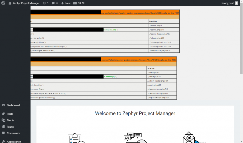 Zephyr Project Manager Review