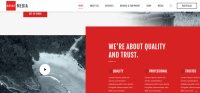 The Best WordPress Themes for Videographers